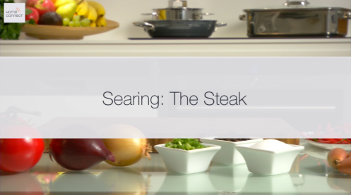 Steak tutorial 01